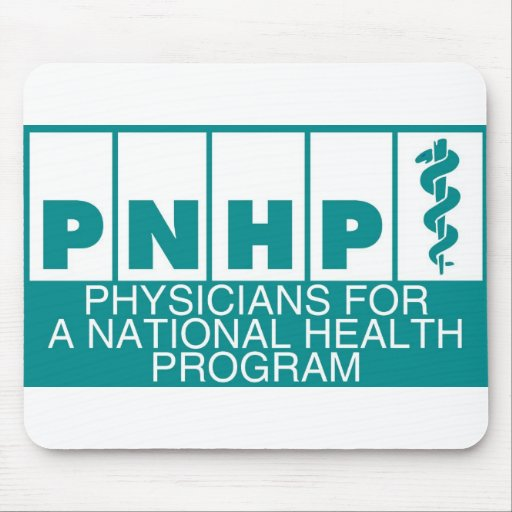 PNHP logo