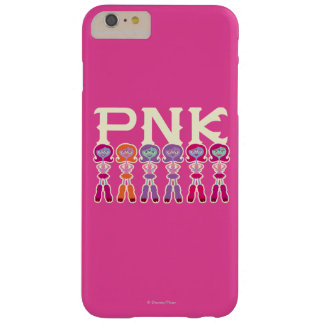 PNK BARELY THERE iPhone 6 PLUS CASE