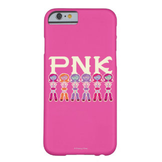 PNK BARELY THERE iPhone 6 CASE