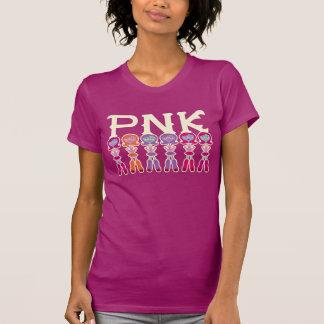 PNK - Estudiantes del susto Camisetas