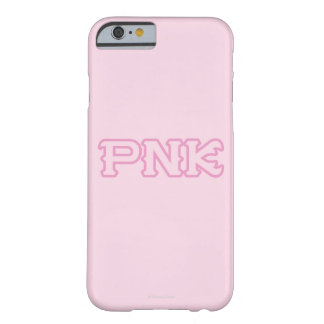 PNK Logo Barely There iPhone 6 Case