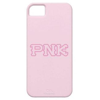 PNK Logo iPhone 5 Case