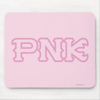 PNK Logo Mouse Pad