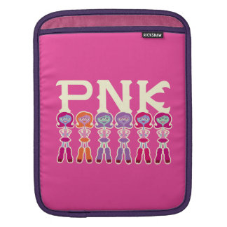 PNK SLEEVE FOR iPads