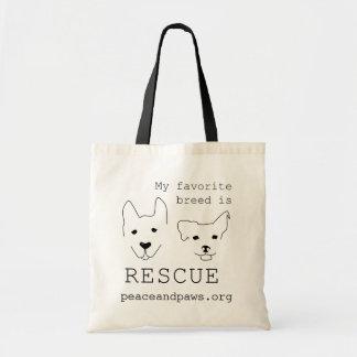 PNP Rescue Bag