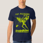 Pnt. Pleasant , W. VA - Home Of The Mothman Dresses