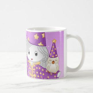 Po mágico taza