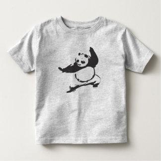 Po Ping - Legendary Dragon Warrior T Shirt