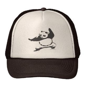 Po Ping - Legendary Dragon Warrior Trucker Hat