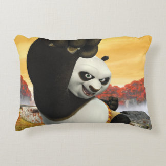 Po Punch Accent Pillow