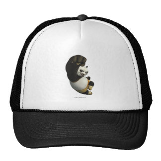 Po Punch Trucker Hat