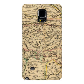 Po River Valley in Italy Galaxy Note 4 Case