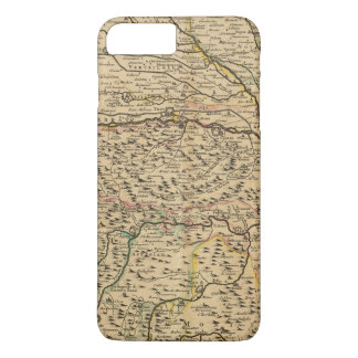 Po River Valley in Italy iPhone 7 Plus Case