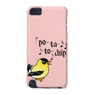Po-ta-to-chip! iPod Touch 5G Case
