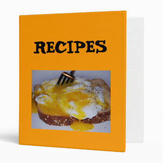 Poached Eggs On Toast Recipes Avery Binder