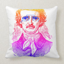 poalmighty.net POE PORTRAIT pillow