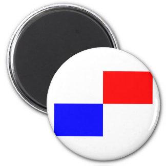 Pobezovice, Czech Fridge Magnet