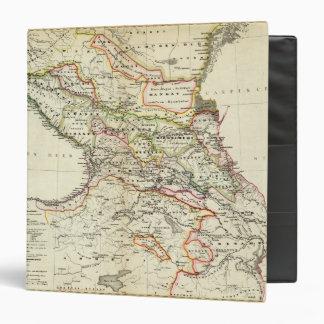 población del Cáucaso