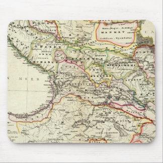 población del Cáucaso Tapete De Raton
