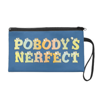 Pobody's Nerfect Pastel Clutch Bag