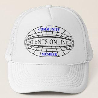 POC Member Trucker Hat