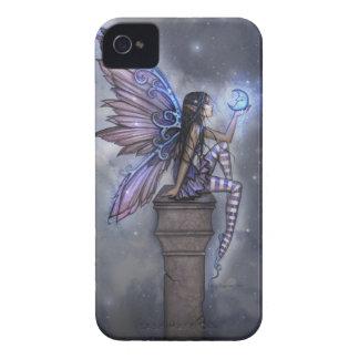 Poca caja de hadas de Barely There del iPhone de l Case-Mate iPhone 4 Protectores