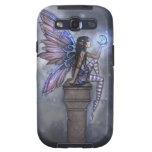 Poca caja de hadas de Samsung Galgaxy de la luna a Galaxy S3 Cárcasas