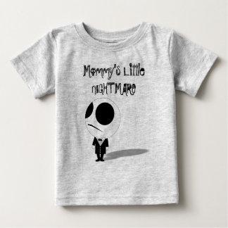 Poca camiseta de la pesadilla