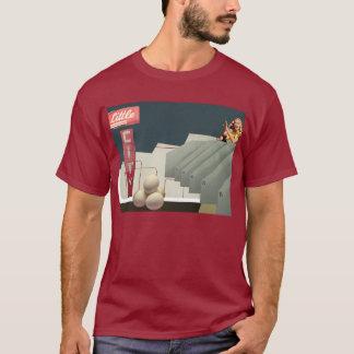 Poca camiseta San Francisco de la ciudad