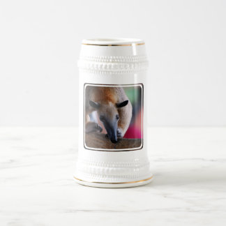 Poca cerveza Stein del Anteater Jarra De Cerveza