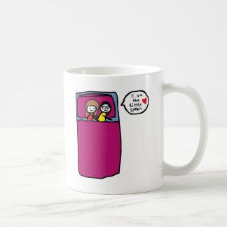 Poca cuchara tazas