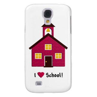 Poca escuela roja del amor de la casa I de la escu