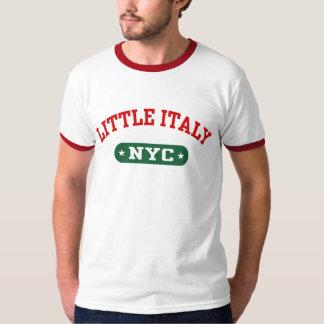 Poca Italia NYC Playera