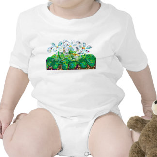 Poca miel traje de bebé