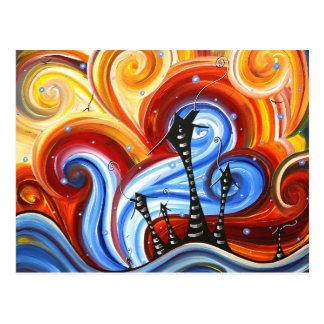 Poca pintura caprichosa original del pueblo MADART