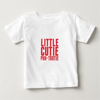 Poca PU-Tootie de Cutie Playeras