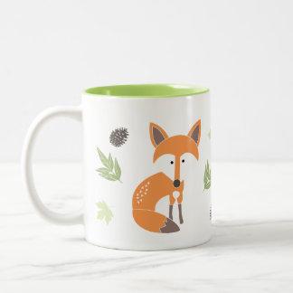 Poca taza del Fox