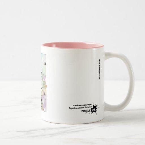 Poca taza guarra