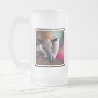 Poca taza helada del Anteater