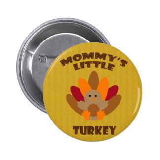 Poca Turquía de la mamá Pins