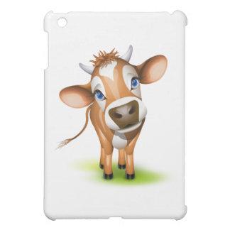 Poca vaca del jersey