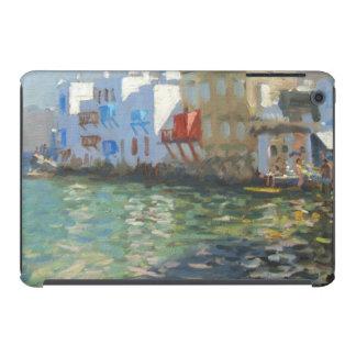 Poca Venecia Mykonos Funda De iPad Mini