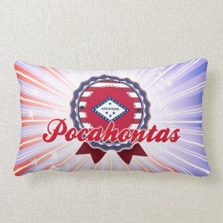 Pocahontas, AR Almohada