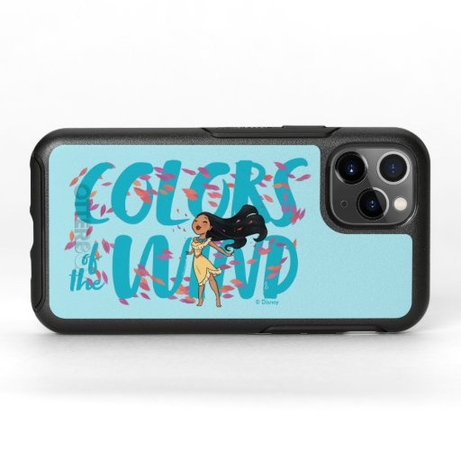 Pocahontas | Colors of the Wind OtterBox Symmetry iPhone 11 Pro Case