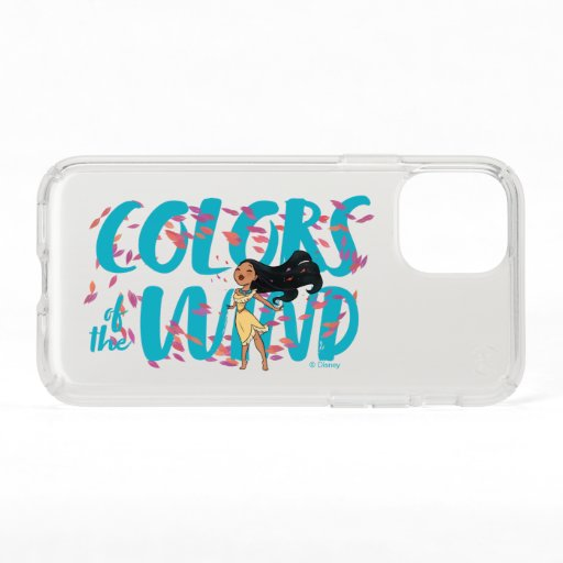 Pocahontas | Colors of the Wind Speck iPhone 11 Pro Case