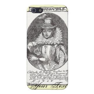 Pocahontas iPhone 4 Speck Case