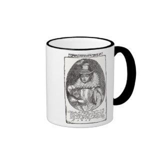 Pocahontas Mug