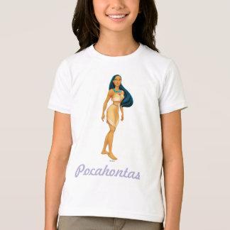 Pocahontas Pose T-Shirt