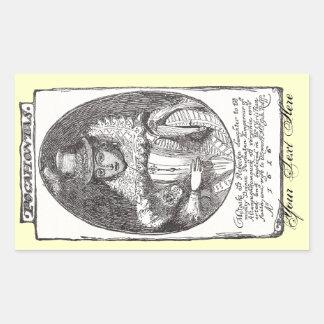 Pocahontas Stickers