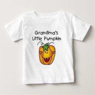 Pocas camisetas y regalos de la calabaza de la